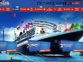 Betmatik casino 326x245 - Betmatik Giriş Sorunu ve Çözümü