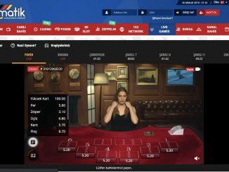 Betmatik live games 326x245 - Betmatik Sms İptali