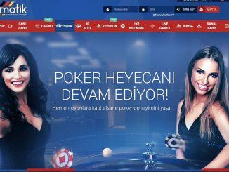 Betmatik poker 326x245 - Betmatik ile Kazan