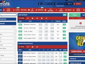 Betmatik spor 326x245 - Betmatik ile Paranı Katla