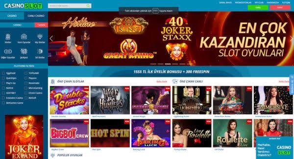 betmatik slot - Betmatik Slot Oyunları Çeşitleri Nelerdir?